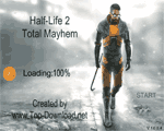Half-Life 2 Total Mayhem