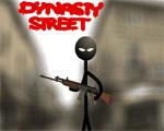 Dynasty Street