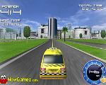 3D Taxi Racing