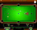 Billiard Blitz 2 - Snooker Skool