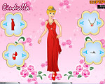 Disney Princess Cinderella Dress Up