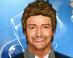 Justin Timberlake Makeove…