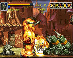 Metal Slug - Death Defense