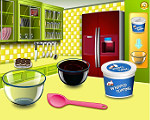 Sara's Cooking Class: Ice Cream Cak…