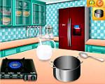 Sara's Cooking Class: Vanilla Ice C…