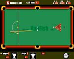 Snooker 2036