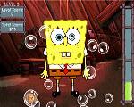 Spongebobs Bubble Bustin Game