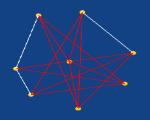 Untangle Puzzle