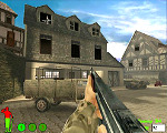 Warzone - World War II