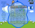 Word Search Game Play - 1 Asia