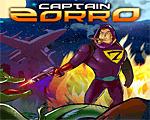 Captain Zorro