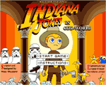 Indiana Jones IO