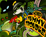 KND Tummy Trouble