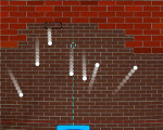Brick Suppression