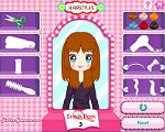 Dream Date Dress Up - Girl's Style