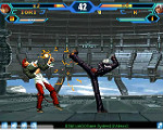 The King Of Fighters Wing v 1.3